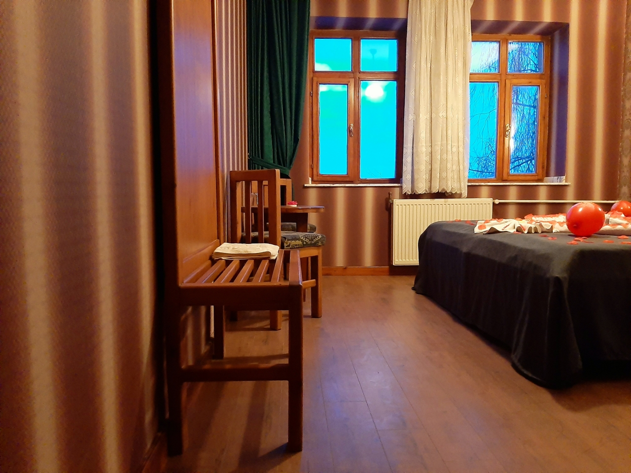 KAPADOKYA STONELAKE HOTEL
