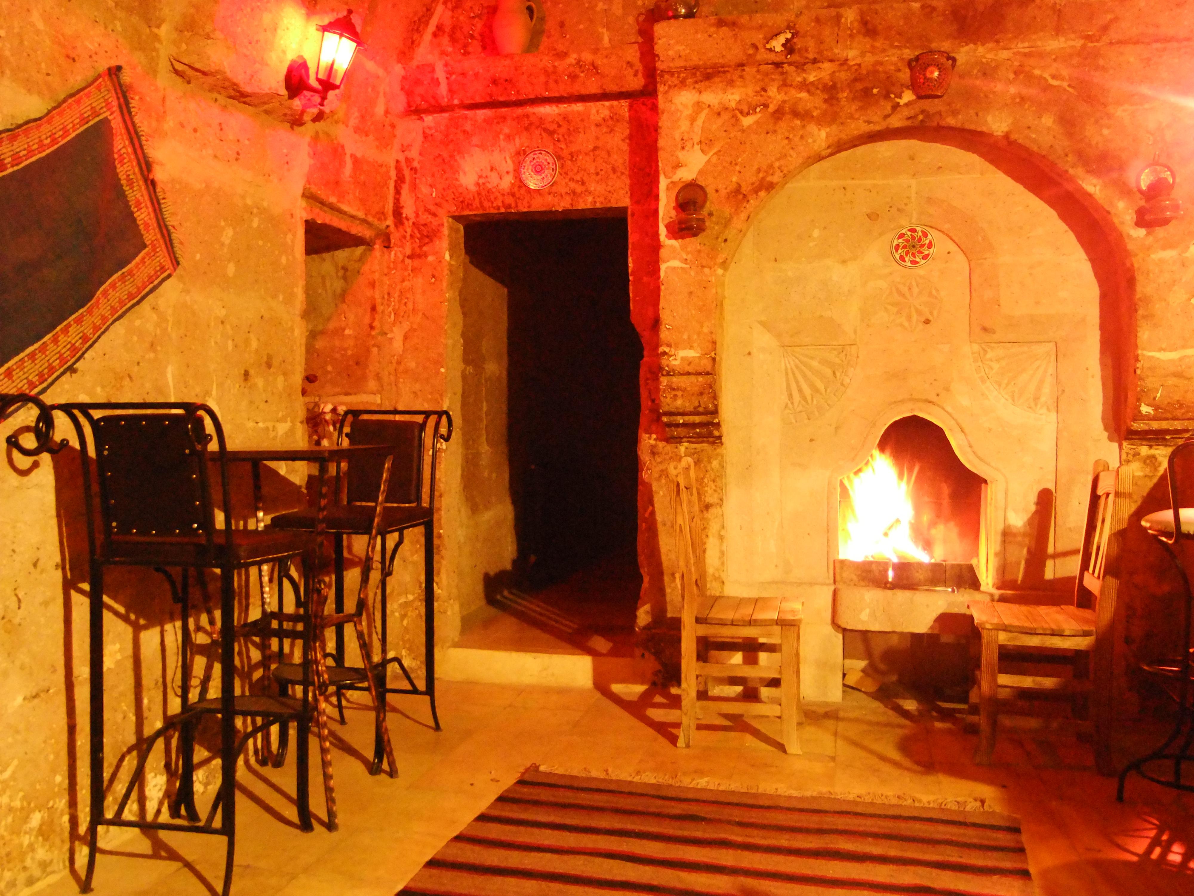 Kapadokya Akıncı Hotel